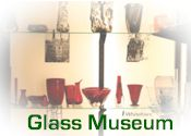 Museum of Britsih domestic glass
